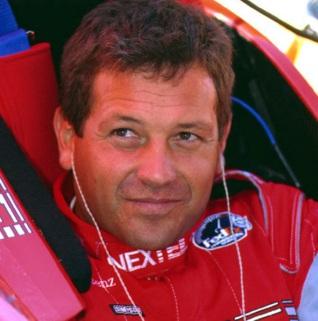 20 de Abril - 1963 – Maurício Gugelmin, ex-piloto brasileiro de Fórmula 1 e Champ Car.