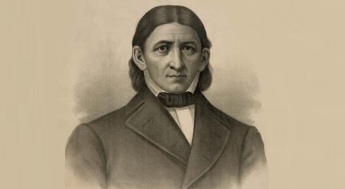 21 de Abril - 1782 — Friedrich Fröbel, pedagogo e pedagogista alemão.