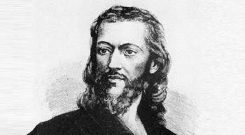 21 de Abril - 1792 — Tiradentes - Joaquim José da Silva Xavier, mártir brasileiro (n. 1746).