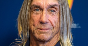 21 de Abril - 1947 – Iggy Pop, músico estadunidense.