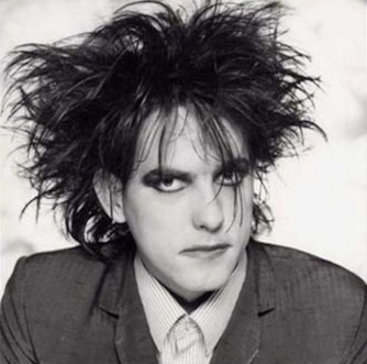 21 de Abril - 1959 — Robert Smith, músico britânico.