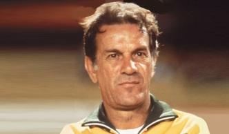 21 de Abril - 2006 — Telê Santana, futebolista e treinador de futebol brasileiro (n. 1931).