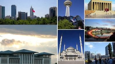 23 de Abril - 1920 — A Grande Assembleia Nacional da Turquia é fundada em Ancara, Turquia.