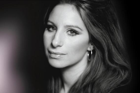 24 de Abril - 1942 - Barbra Streisand, atriz e cantora norte-americana.