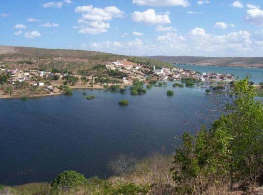 24 de Abril - 2017 — Belo Monte (AL) - 59 anos.