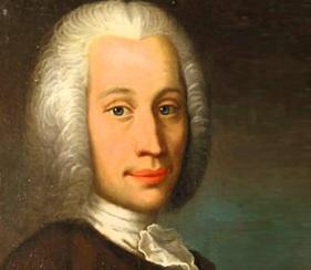 25 de Abril - 1744 — Anders Celsius, astrônomo sueco (n. 1701).