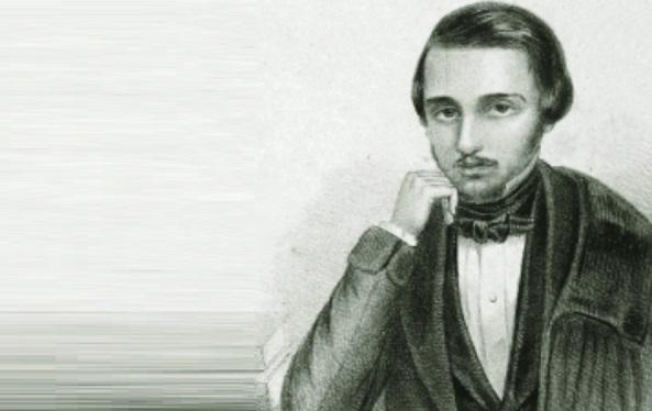 25 de Abril - 1852 — Álvares de Azevedo, escritor brasileiro (n. 1831).