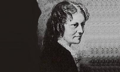 25 de Abril - 1878 — Anna Sewell, autora e escritora britânica (n. 1820).