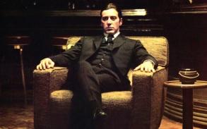 25 de Abril - 1940 — Al Pacino - ator norte-americano.