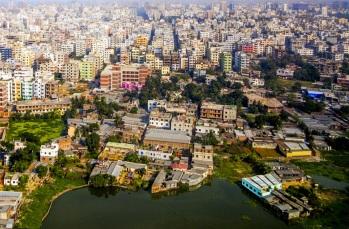25 de Abril - 1971 — É proclamada a República Popular do Bangladesh.