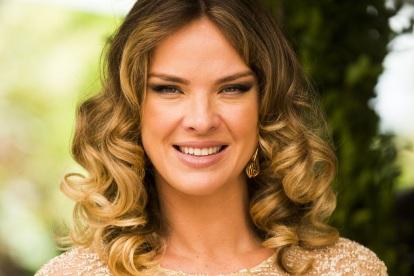 25 de Abril - 1979 — Letícia Birkheuer, atriz e modelo brasileira.