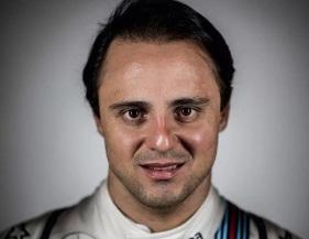 25 de Abril - 1981 — Felipe Massa, piloto brasileiro de Fórmula 1.