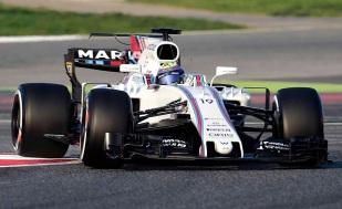 25 de Abril - 1981 — Felipe Massa-piloto brasileiro de Fórmula 1.