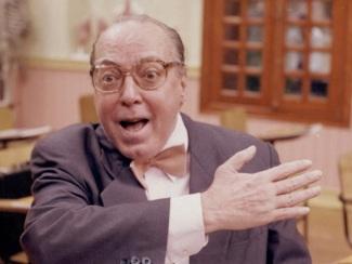 26 de Abril - 1932 — Mário Tupinambá, humorista brasileiro (Bertoldo Brecha) (m. 2010).