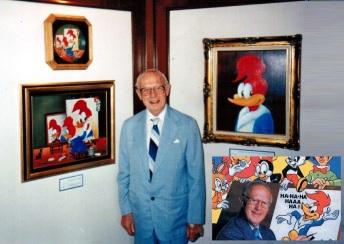 27 de Abril - 1899 — Walter Lantz, cartunista e diretor de animação estadunidense (m. 1994).