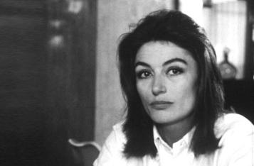 27 de Abril - 1932 — Anouk Aimée, atriz francesa