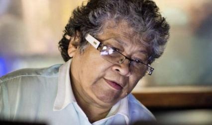 27 de Abril - 1950 – Marlene Mattos, empresária e diretora de televisão brasileira.