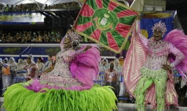 28 de Abril - 1928 – Fundação, no Rio de Janeiro, da Escola de Samba Estação Primeira de Mangueira.