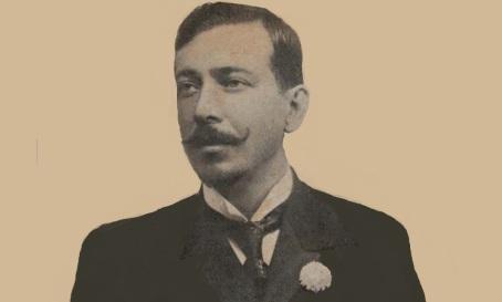 29 de Abril - 1870 – Osório Duque-Estrada, poeta, crítico, professor, ensaísta e teatrólogo brasileiro, autor da letra do Hino Nacional Brasileiro (m. 1927).