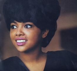 29 de Abril - 1945 — Tammi Terrell, cantora norte-americana (m. 1970).
