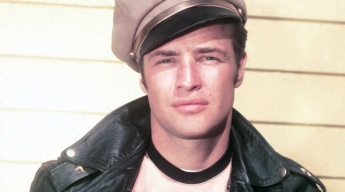 3 de Abril - 1924 - Marlon Brando - ator, norte-americano.