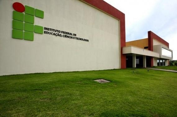 3 de Abril - IFRJ - Campus de Belford Roxo (RJ) - cidade - aniversário