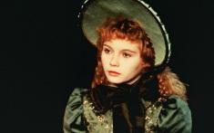 30 de Abril - 1982 — Kirsten Dunst, atriz norte-americana - Claudia, Interview with the Vampire.