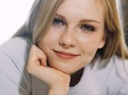 30 de Abril - 1982 - Kirsten Dunst - atriz norte-americana.