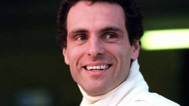 30 de Abril - 1994 — Roland Ratzenberger, automobilista austríaco (n. 1962).
