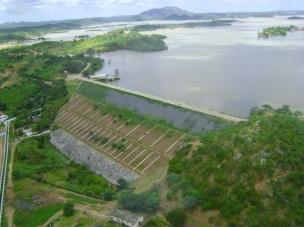 30 de Abril - Açude Boqueirão (PB).