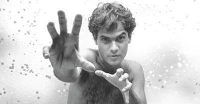 4 de Abril - 1958 — Cazuza, cantor e compositor brasileiro (m. 1990).