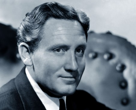 5 de Abril - 1900 — Spencer Tracy, ator estadunidense (m. 1967).