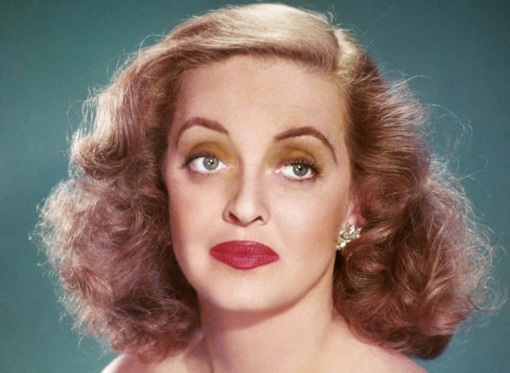 5 de Abril - 1908 — Bette Davis, atriz estadunidense (m. 1989).