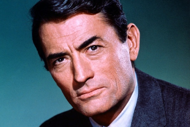 5 de Abril - 1916 — Gregory Peck, ator estadunidense (m. 2003).