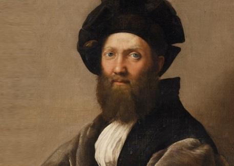 6 de Abril - 1483 — Rafael, pintor e arquiteto italiano (m. 1520).