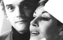 6 de Abril - 1921, Cacilda Becker, atriz brasileira e seu marido Walmor Chagas.