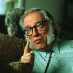 6 de Abril - 1992 — Isaac Asimov