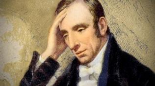 7 de Abril - 1770 — William Wordsworth, poeta britânico (m. 1850).