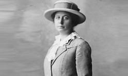 7 de Abril - 1872 — Marie Equi, ativista estadunidense (m. 1952).
