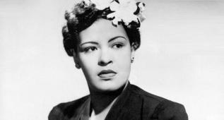 7 de Abril - 1915 - Billie Holiday - cantora, norte-americana.