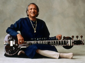 7 de Abril - 1920 — Ravi Shankar, cantor indiano (m. 2012).