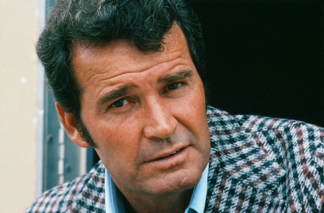 7 de Abril - 1928 — James Garner, ator norte-americano (m. 2014).
