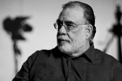 7 de Abril - 1939 — Francis Ford Coppola, diretor de cinema estadunidense.