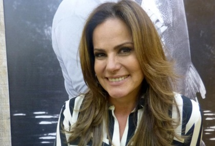 7 de Abril - 1965 — Renata Ceribelli, jornalista brasileira.