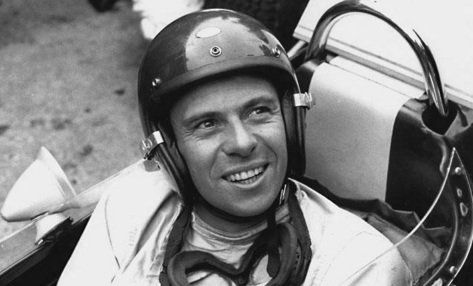 7 de Abril - 1968 — Jim Clark, automobilista britânico (n. 1936).