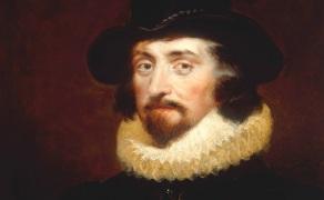 9 de Abril - 1626 — Francis Bacon, filósofo, ensaísta e estadista inglês (n. 1561).