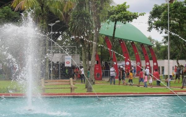 9 de Abril - 1833 - Aniversário da cidade de Cubatão, SP.