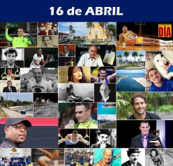 Poster do Dia - 16 de Abril