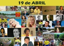 Poster do Dia - 19 de Abril