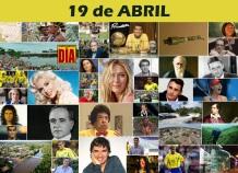 Poster do Dia - 19 de Abril